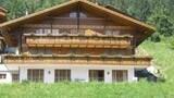 Vacation home Bärgbach