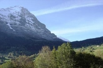 Hotel Eiger - Area - Summer