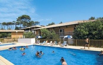 Ferienwohnung Résidence Bleu Océan (344491), Moliets et Maa, Atlantikküste Landes, Aquitanien, Frankreich, Bild 5