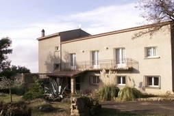 Country house in Aude