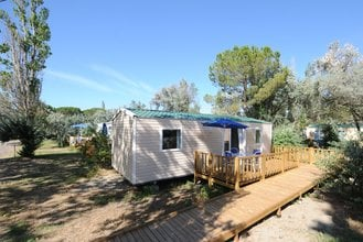 Mobile Home Languedoc-Roussillon