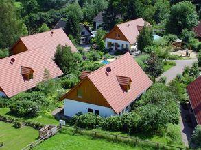 Ferienhaus Feriendorf Natur pur (340094), Bellersen, Teutoburger Wald, Nordrhein-Westfalen, Deutschland, Bild 7