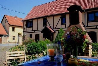 Holiday home Saxony-Anhalt