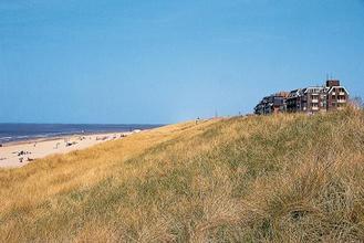 Residentie de Graaf van Egmont  North Holland Netherlands