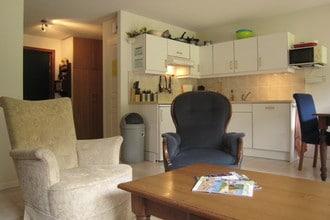 Appartement Britt - Apartment - La Chapelle d'Abondance