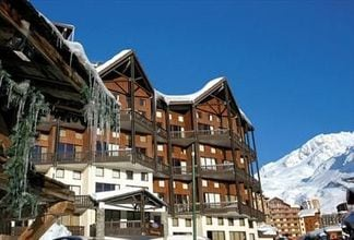 Le Silveralp - Apartment - Saint Martin de Belleville - Exterior - Winter