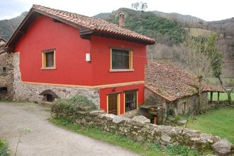 Cottage Green Spain