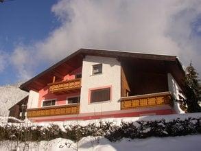 Irene 1 - Apartment - St Gallenkirch
