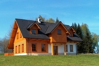 Holiday home North Bohemia Giant Mountains