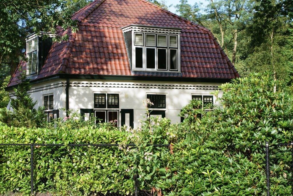 Vakantiewoning Nederland, Overijssel, De Bult - Steenwijk vakantiewoning NL-8346-21
