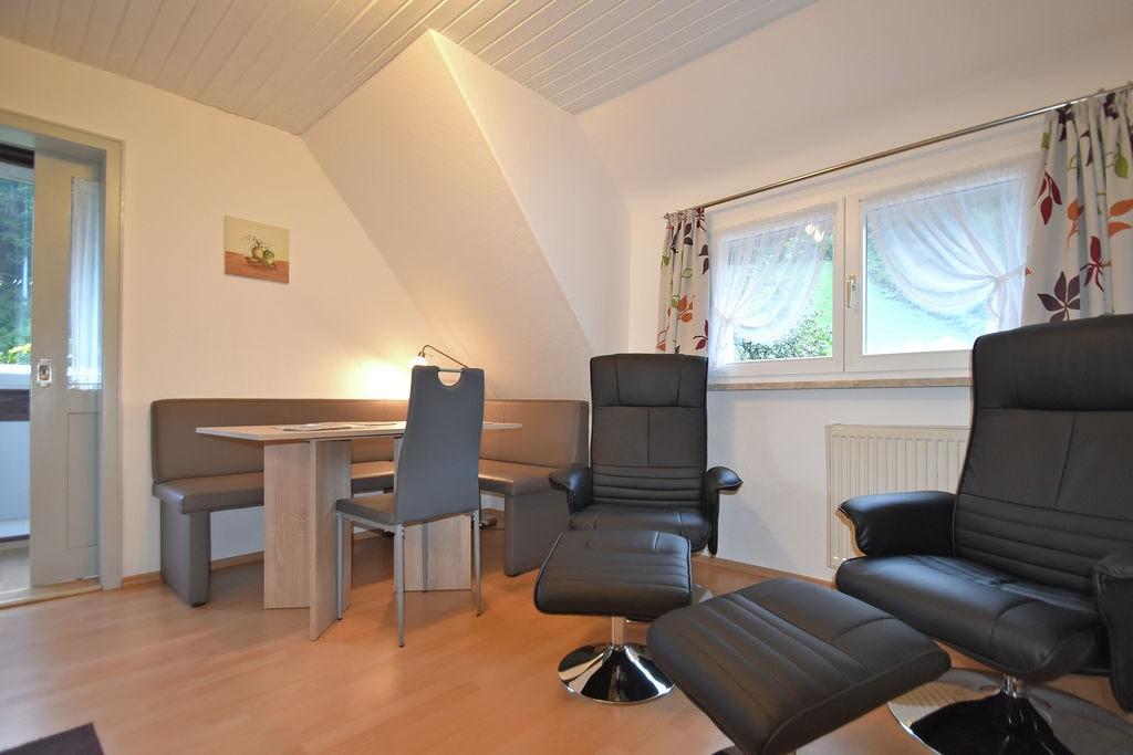 Droomachtig appartement in een landhuis met tuin in het mooie Zwarte Woud - Boerderijvakanties.nl