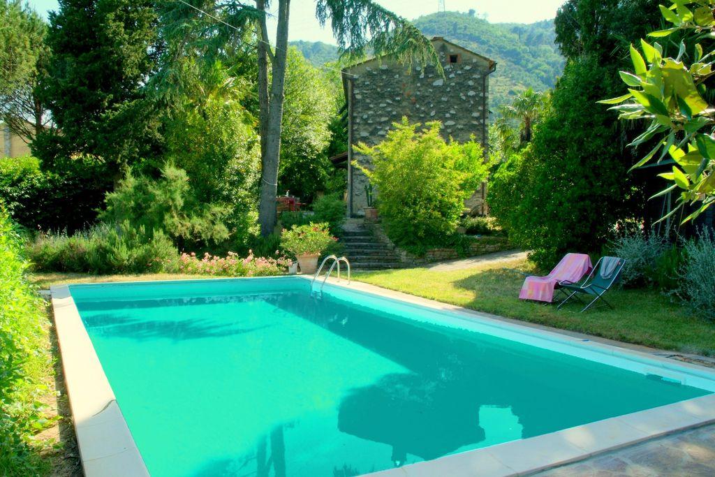 Cottage Lucca Toscane