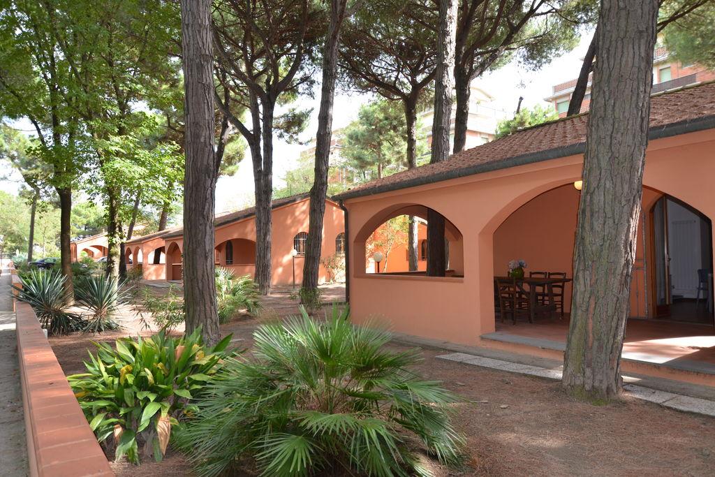 Bungalows  Italie te huur Lido-di-Spina- IT-44029-01 met zwembad  met wifi te huur