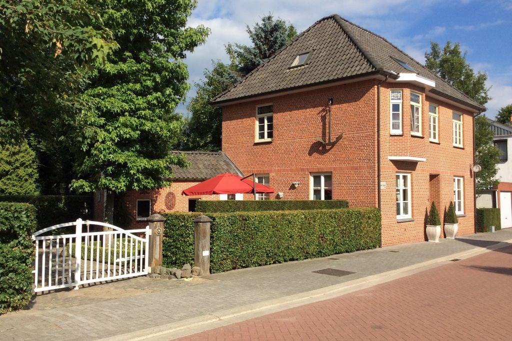 Neerpelt- Villa   met wifi te huur