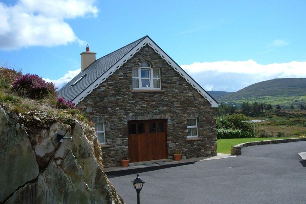 Vakantiehuis Castletownbere 0 slaapkamers   met wifi