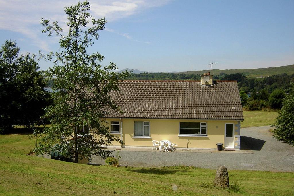 Vakantiewoningen  Ierland te huur Kenmare.Co.Kerry- IE-00065-01   met wifi te huur