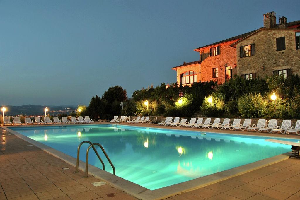 Vakantiewoning Italië, Umbrie, Passaggio di Bettona vakantiewoning IT-06080-18