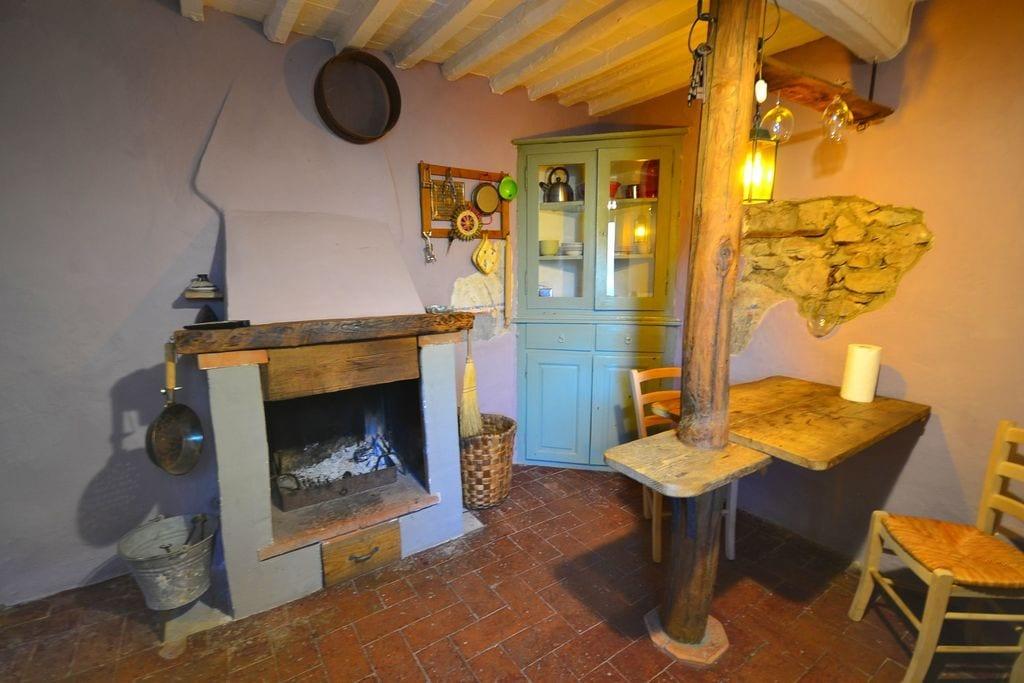 Authentiek vakantiehuis in Zato nabij het bos - Boerderijvakanties.nl
