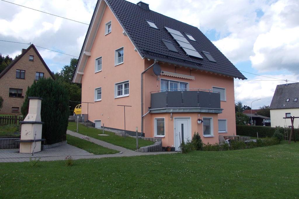 Appartement huren in Westerwald -   met wifi  voor 2 personen  De vakantiewoning ligt in een klei..