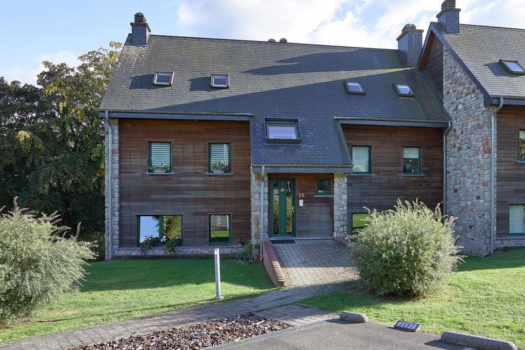 Vakantiewoning  huren Luik - Appartement BE-0931-01   met wifi