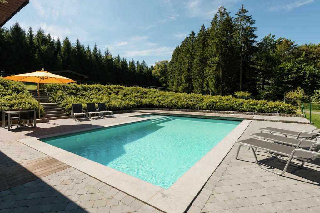 Vakantiewoning  huren Luik - Boerderij BE-0959-01 met zwembad  met wifi