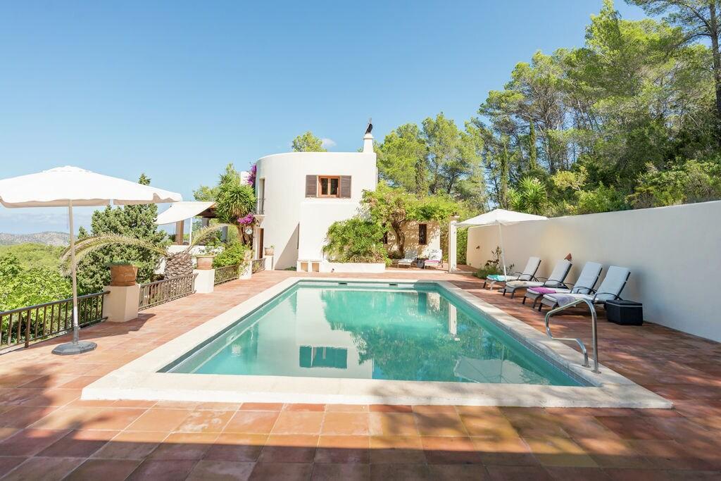Vakantiewoning  huren Ibiza - Villa ES-00598-01 met zwembad  met wifi