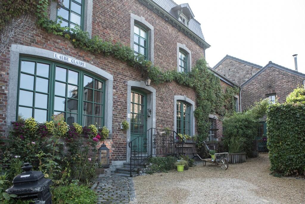 Vakantiewoning  huren Oost vlaanderen - Villa BE-1071-01 met zwembad  met wifi
