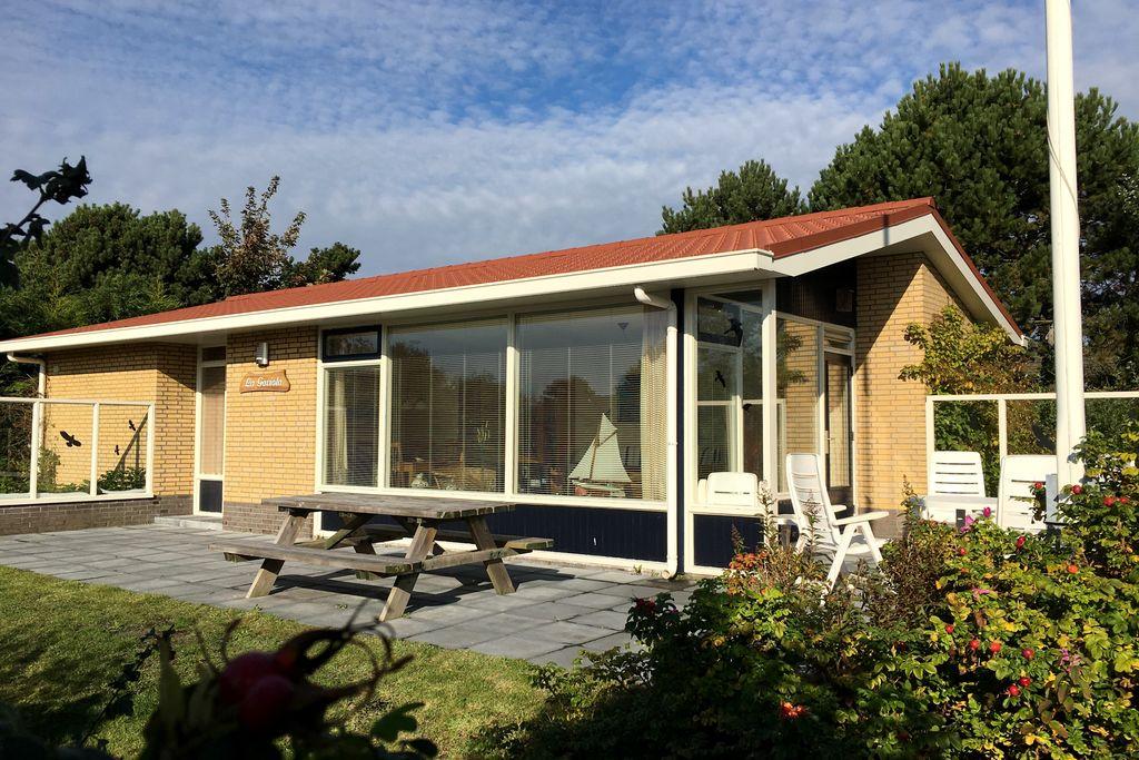 Vakantiewoning met 0 slaapkamers  nabij Strand met wifi