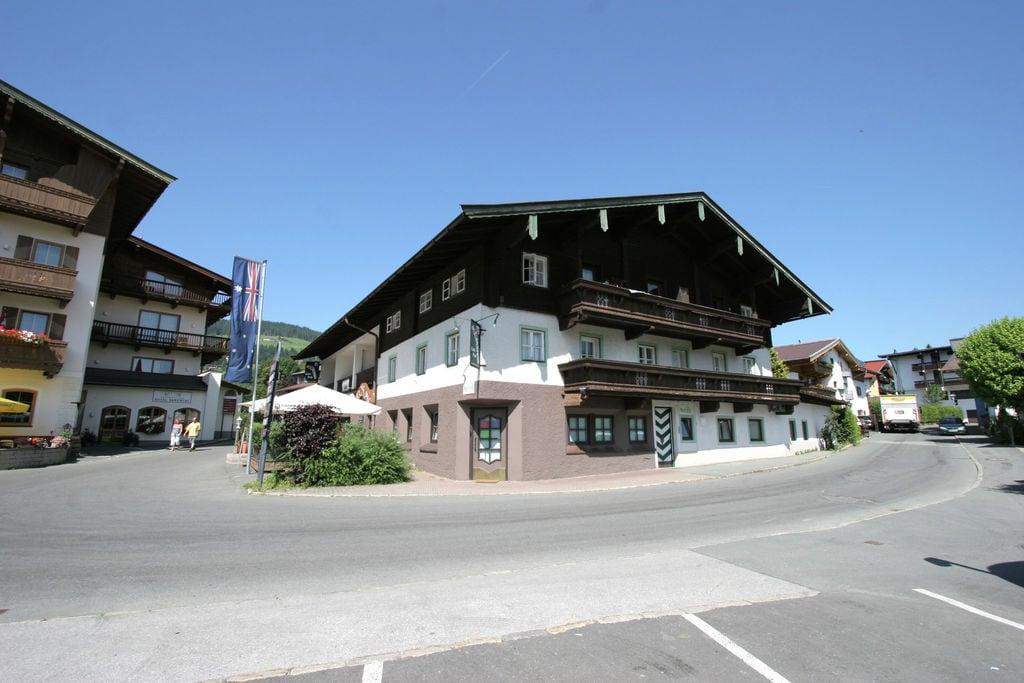 Prachtig appartement in Tirol in een skigebied - Boerderijvakanties.nl