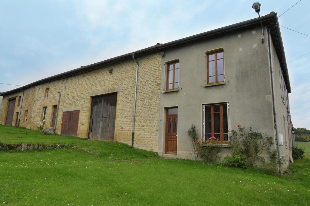 Vakantiewoning  huren Champagne-Ardenne - Vakantiewoning FR-08240-09   met wifi