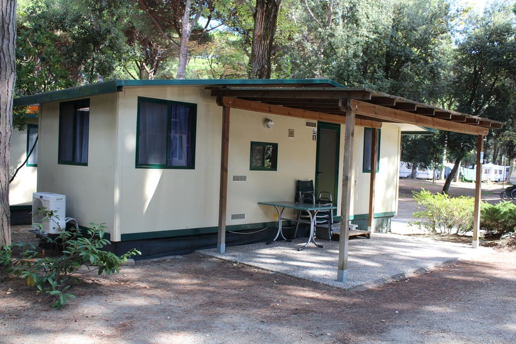 Vakantiewoning  huren Lido-di-Spina - Sta-caravan IT-44029-03 met zwembad  met wifi