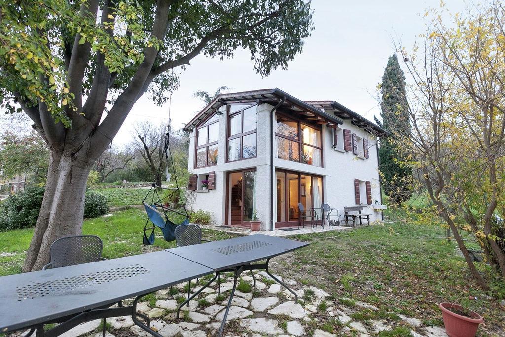 Vakantiewoning Italië, Veneto, Vò Euganeo vakantiewoning IT-35030-11