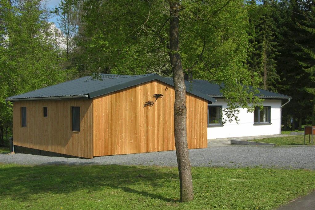 Charmant vakantiehuis in de Eifel in bosrijke omgeving - Boerderijvakanties.nl