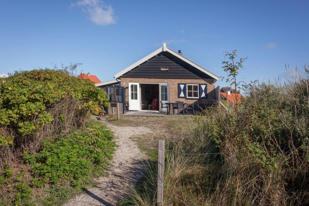Ferienhaus Goudmeesje auf Vlieland