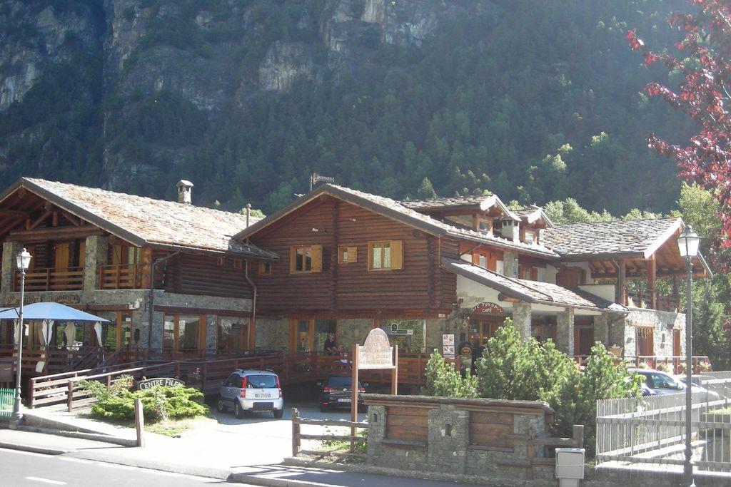 Appartementen Val-daosta te huur Cervinia-loc-Antey-st-Andre- IT-11020-21   met wifi te huur