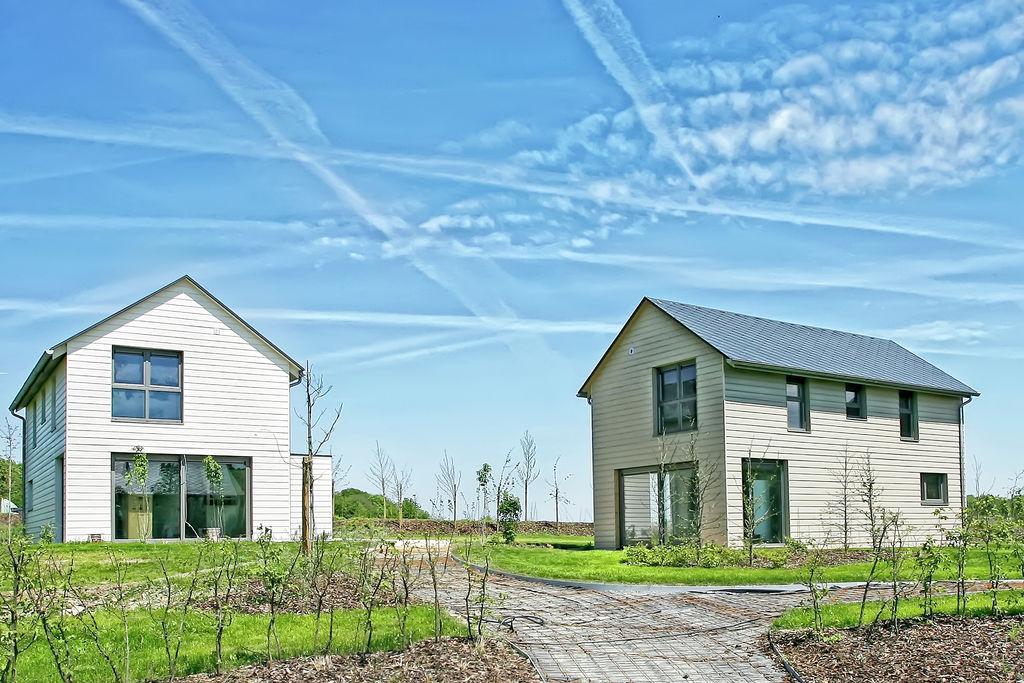 Villa huren in Henegouwen -   met wifi  voor 6 personen  De vrijstaande of geschakelde vill..