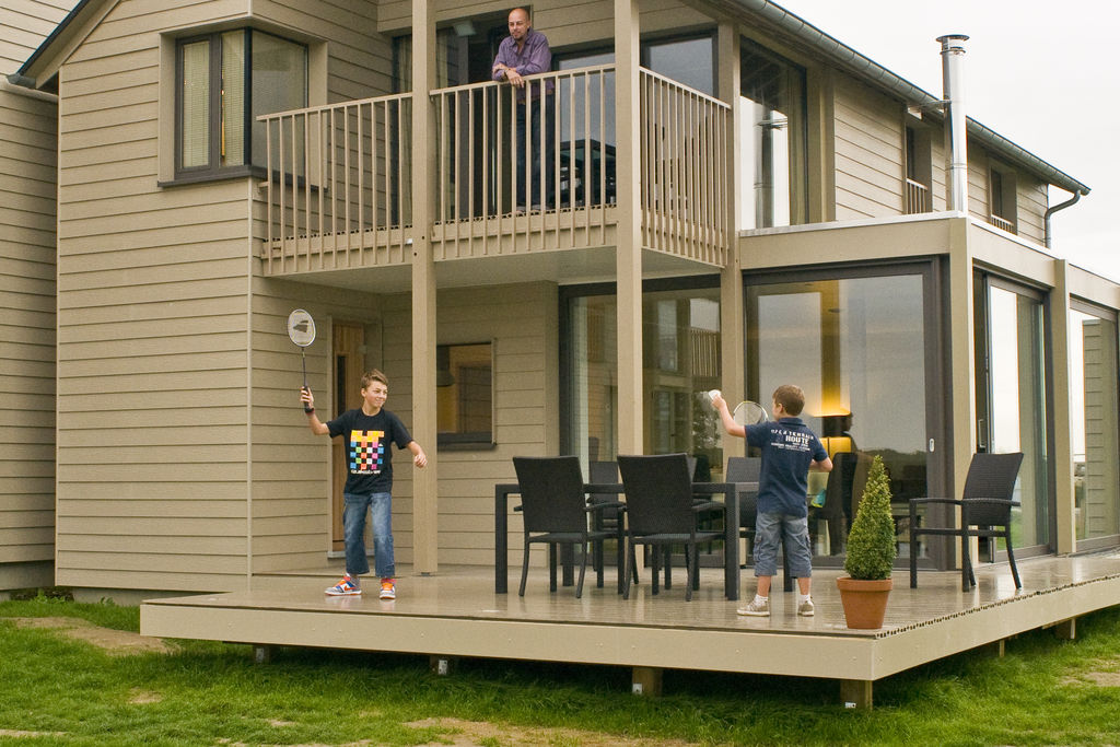 Vakantiewoning België, Henegouwen, Boussu lez Walcourt Villa BE-6440-15