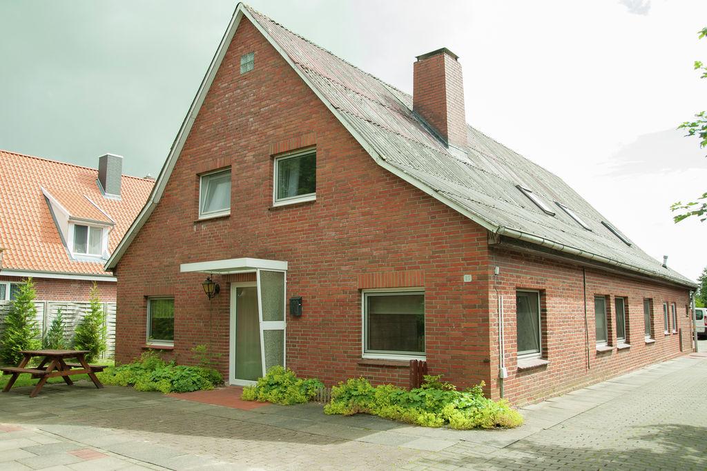 Vakantiewoning huren in Nedersaksen -     voor 19 personen  Voor groepen jongeren tot 25 jaar ..
