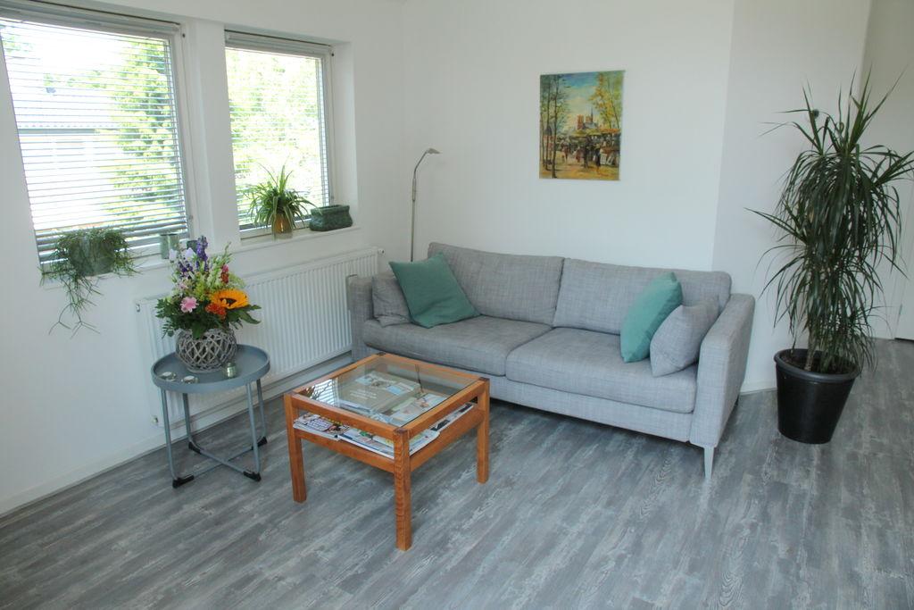 Vakantiewoning Nederland, Noord-holland, Schoorl Appartement NL-6073-01