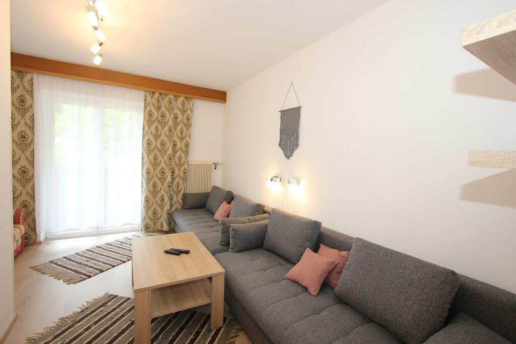 Comfortabel appartement in Tirol met terras en zwembad - Boerderijvakanties.nl