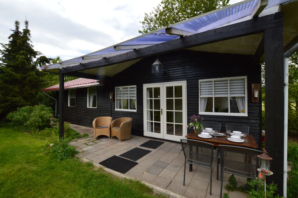 Gezellige boerderij cottage in Noord-Brabant nabij het bos - Boerderijvakanties.nl