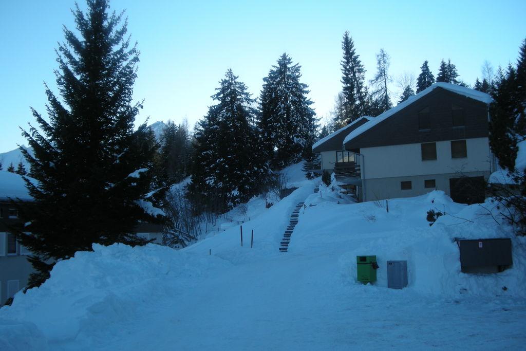Vakantiewoning Zwitserland, Graubunden, Sarn Appartement CH-7423-02