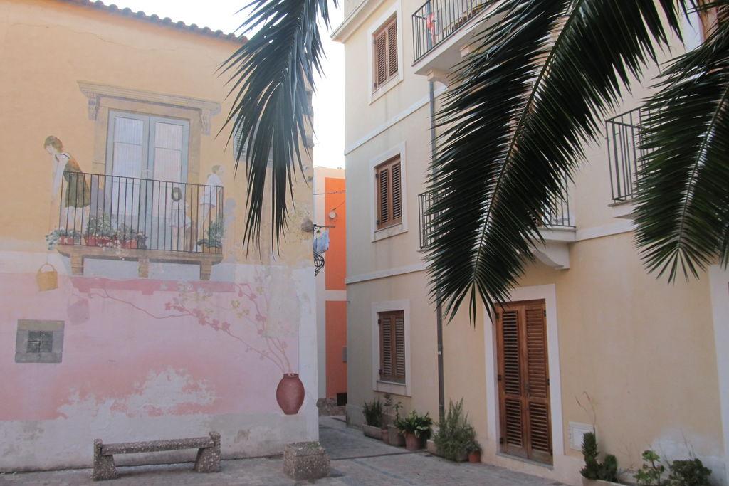 Appartementen Sicilia te huur Lipari- IT-98055-12    te huur