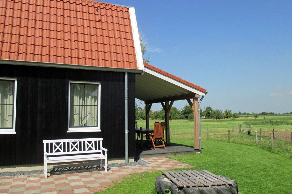 Vakantie in Schellinkhout