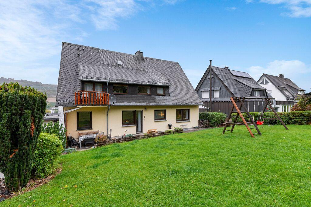 Licht appartement bij Winterberg aan de bosrand - Boerderijvakanties.nl