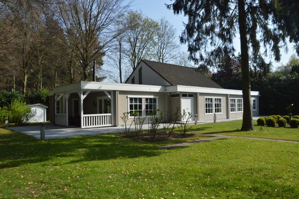 Oud-Turnhout- Villa   met wifi te huur