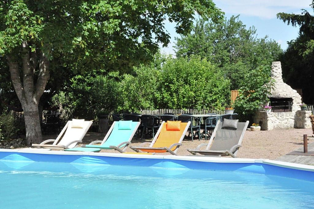 Villa met 0 slaapkamers met zwembad  met wifi