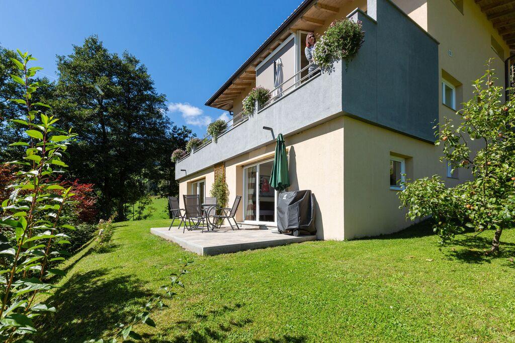 Ruim appartement in Salzburgerland met prachtig uitzicht - Boerderijvakanties.nl