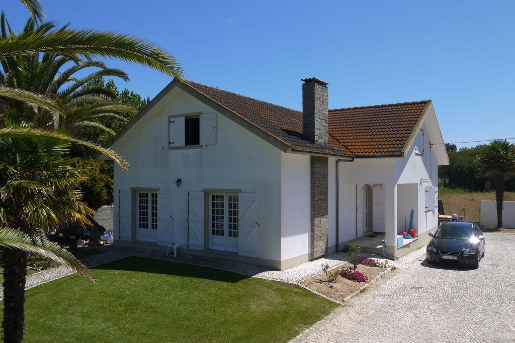Vakantiewoning  huren Centraal Portugal - Villa PT-3070-01   met wifi