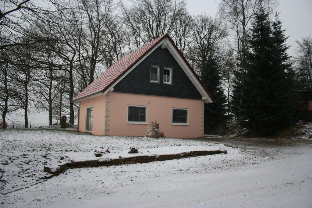 Vakantiewoning Duitsland, Eifel, Brandscheid vakantiewoning DE-54608-23